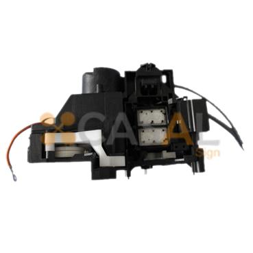 Capping Station Assy AID para 7700/9700