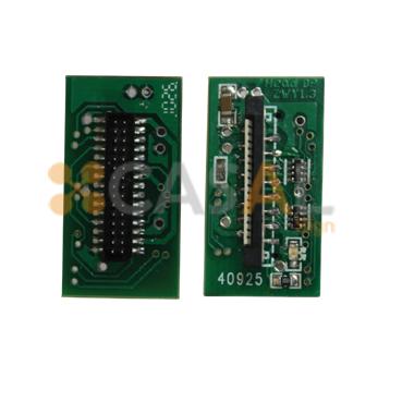 Conector da Cabeça para JHF  12 pinos