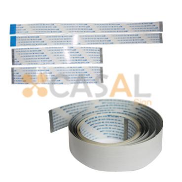 Flat Cable para Cabeças XAAR  Diversos
