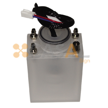 Sub Tank com Sensor para Cabeças Konica