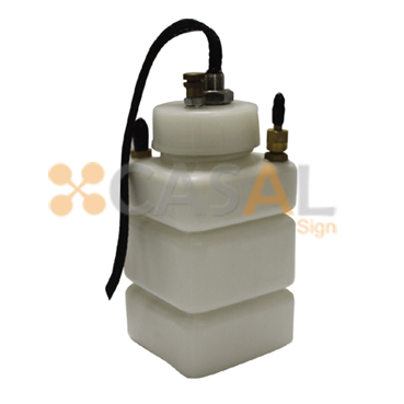 Sub Tank com Sensor para Liyu