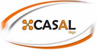 Casal Sign – Tintas, mídias, peças e assistência para plotters